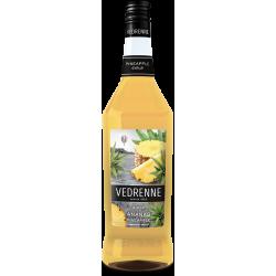Sirop Ananas VEDRENNE 100cl