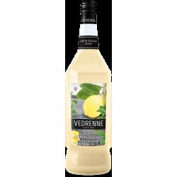 Sirop Citron Squash VEDRENNE 100cl