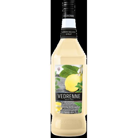 Sirop Citron Squash VEDRENNE 100cl Vedrenne - 1
