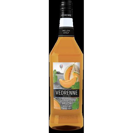 Sirop Melon VEDRENNE 100cl Vedrenne - 1