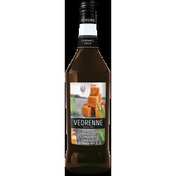 Sirop Saveur Caramel VEDRENNE 100cl
