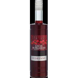 Crème de Framboise VEDRENNE 15% - 70cl