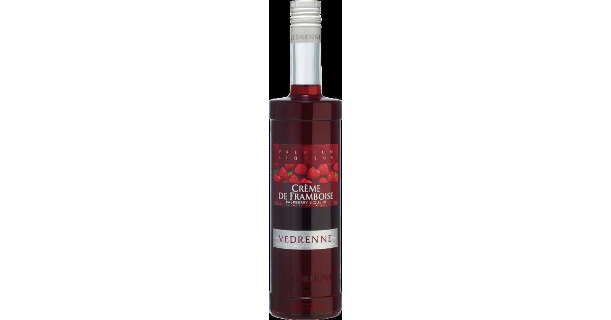 Crème de Framboise VEDRENNE 15% - 70cl Vedrenne - 1