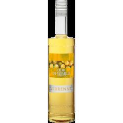 Crème de Mirabelle VEDRENNE 18% - 70cl