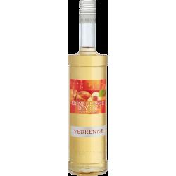 Crème de Pêche de Vigne VEDRENNE 15% - 70cl