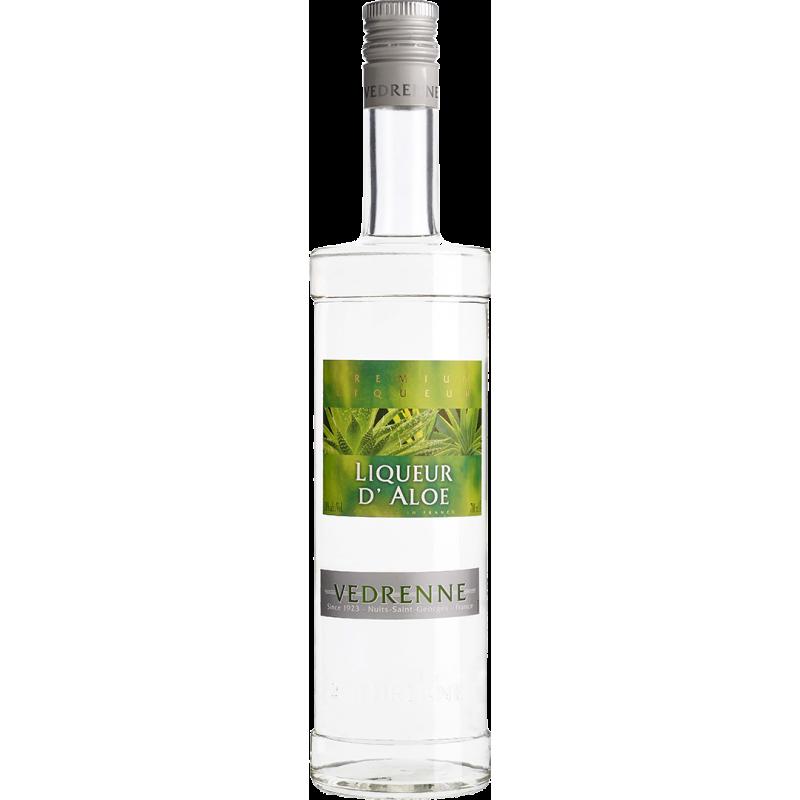 Liqueur d'Aloé VEDRENNE 18% - 70cl Vedrenne - 1