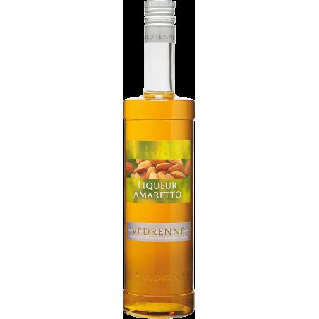 Liqueur d'Amaretto VEDRENNE 25% - 70cl Vedrenne - 1