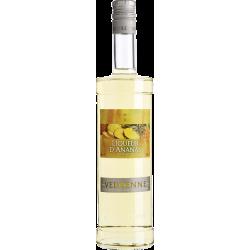 Liqueur d'Ananas VEDRENNE 18% - 70cl