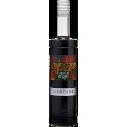 Liqueur de Café VEDRENNE 21% - 70cl
