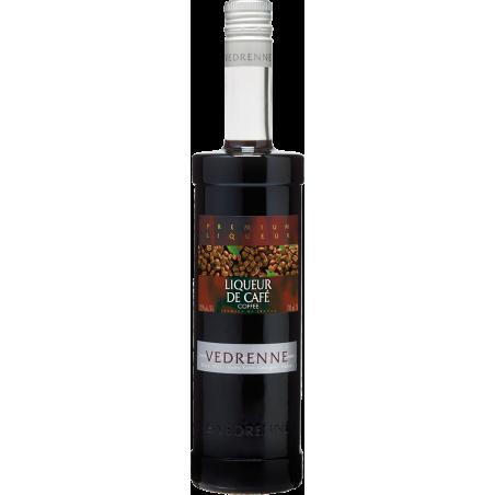 Liqueur de Café VEDRENNE 21% - 70cl Vedrenne - 1