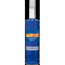 Liqueur de Curaçao Bleu...