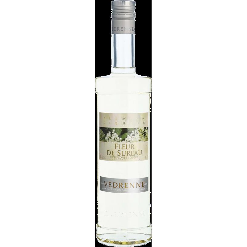 Liqueur de Fleur de Sureau VEDRENNE 20% - 70cl Vedrenne - 1
