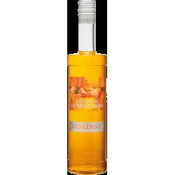 Liqueur de Mandarine 70cl -...