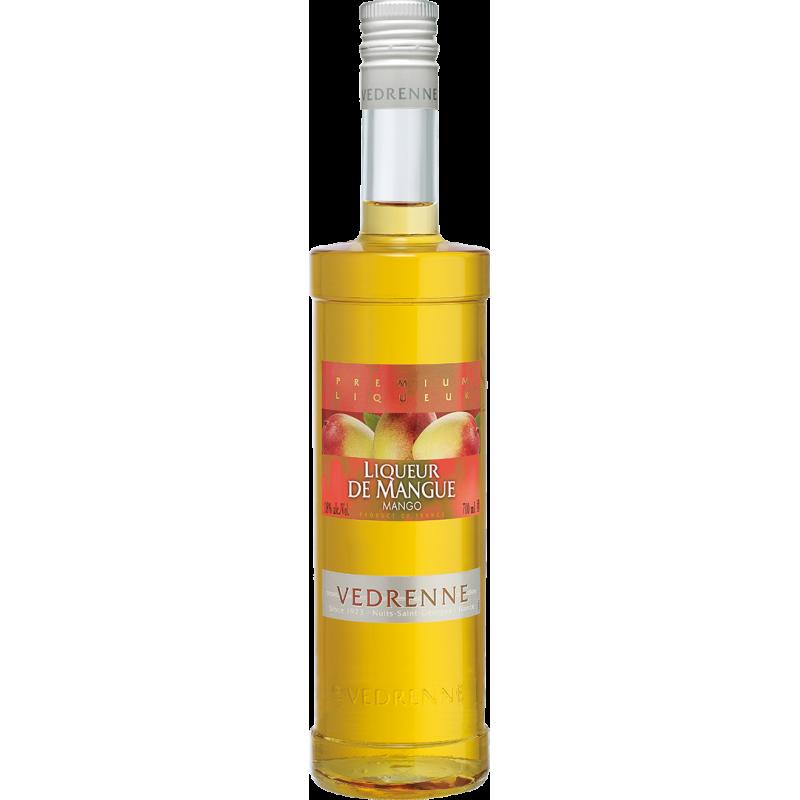 Liqueur de Mangue VEDRENNE 18% - 70cl Vedrenne - 1