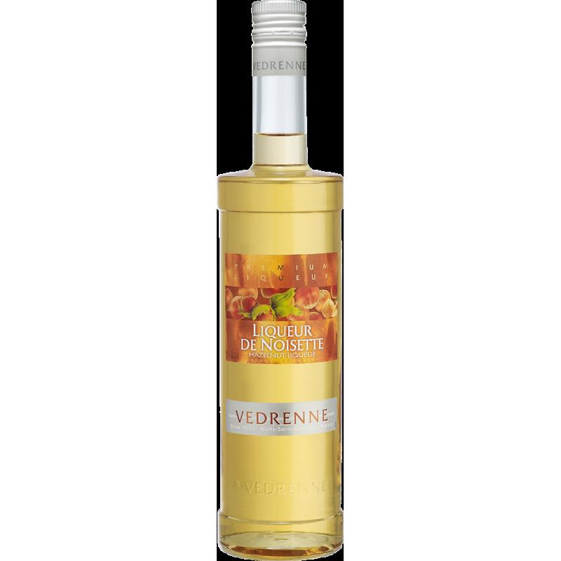 Liqueur de Noisette VEDRENNE 25% - 70cl Vedrenne - 1