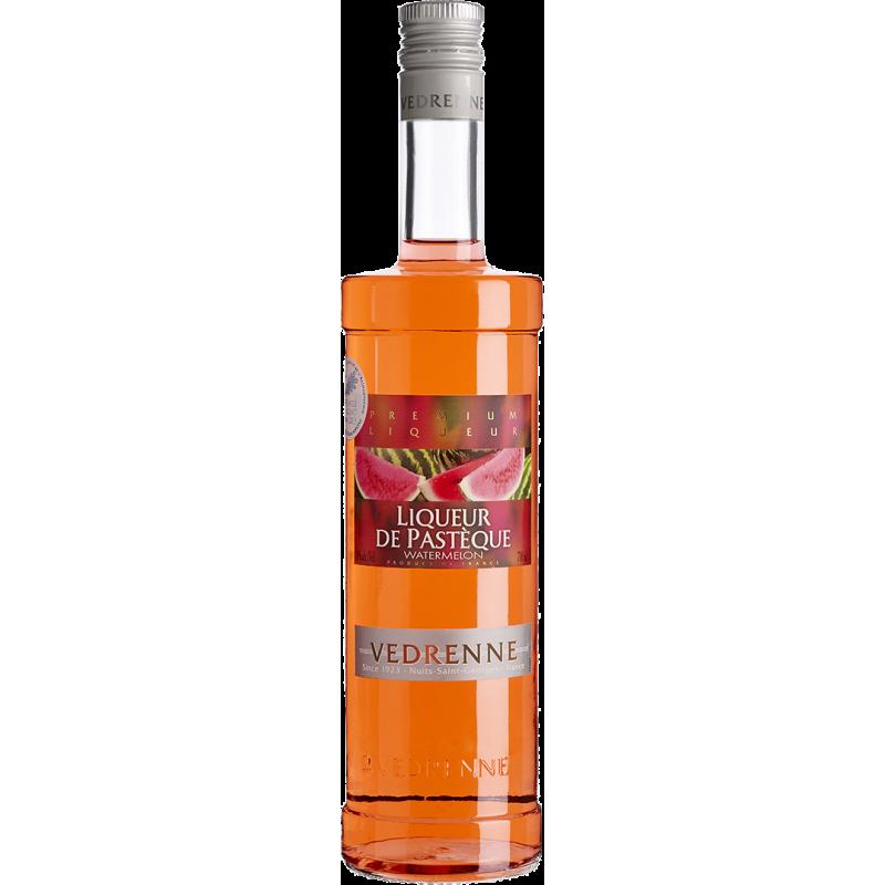 Liqueur de Pastèque VEDRENNE 18% - 70cl Vedrenne - 1