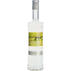Liqueur de Poire Williams VEDRENNE 18% - 70cl