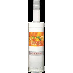 Liqueur de Triple Sec VEDRENNE 35% - 70cl