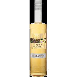 Liqueur de Vanille VEDRENNE 20% - 70cl