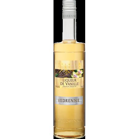 Liqueur de Vanille VEDRENNE 20% - 70cl Vedrenne - 1