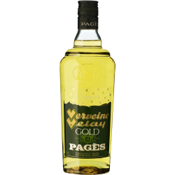 Verveine du Velay Gold 70cl...
