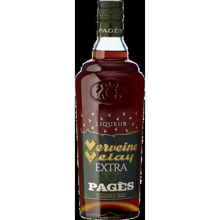 Verveine du Velay Extra PAGÈS 40% - 70cl Pagès - 1