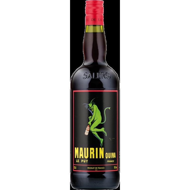 Maurin Quina 16% - 100cl Pagès - 1