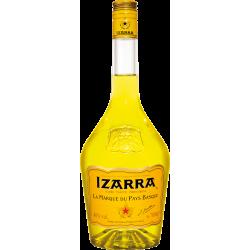 IZARRA Jaune 40% - 70cl