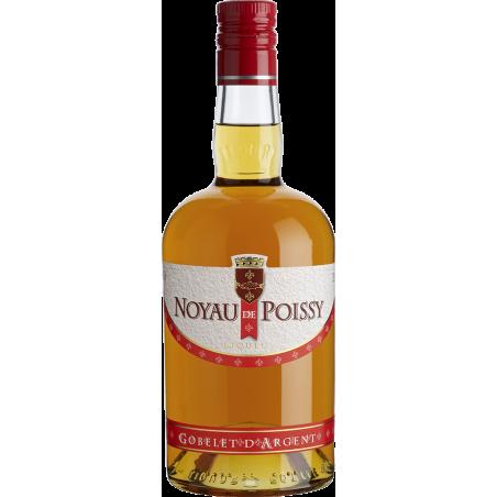 Noyau de Poissy Ambré 25% - 70cl Noyau de Poissy - 1