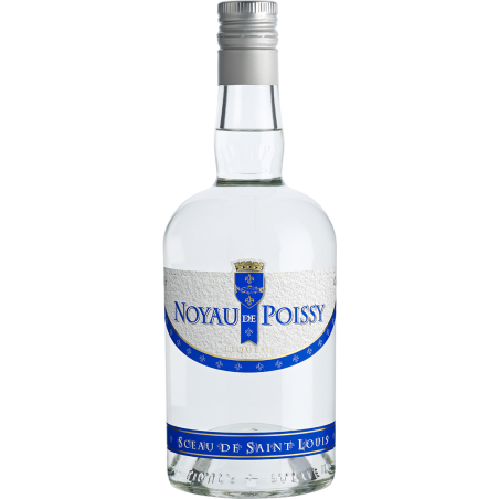 Liqueur Noyau de Poissy Blanc 40% - 70cl - Noyau de Poissy - 1