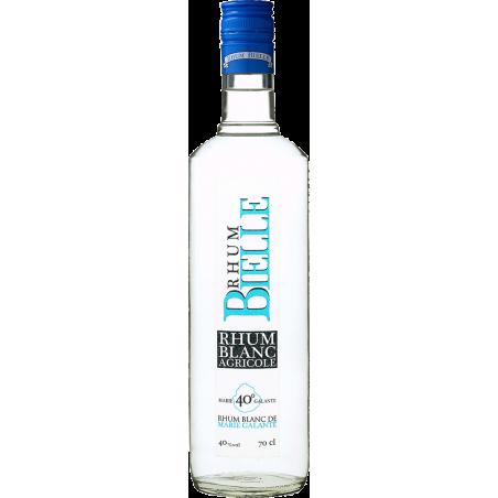 Rhum Blanc BIELLE 40% - 70cl Bielle - 1