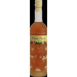 Partie de Campagne - Figue-Noix Vin aromatisé DISTILLERIE DES TERRES ROUGES 12% - 75cl