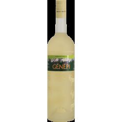Balade en Montagne - Génépi Vin aromatisé DISTILLERIE DES TERRES ROUGES 12% - 75cl