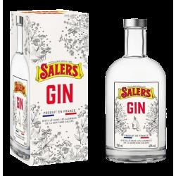 Gin SALERS 40% - 70cl