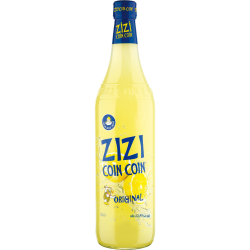 Zizi Coin Coin Original 100cl